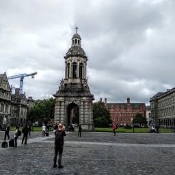 14 sierpnia, Dublin